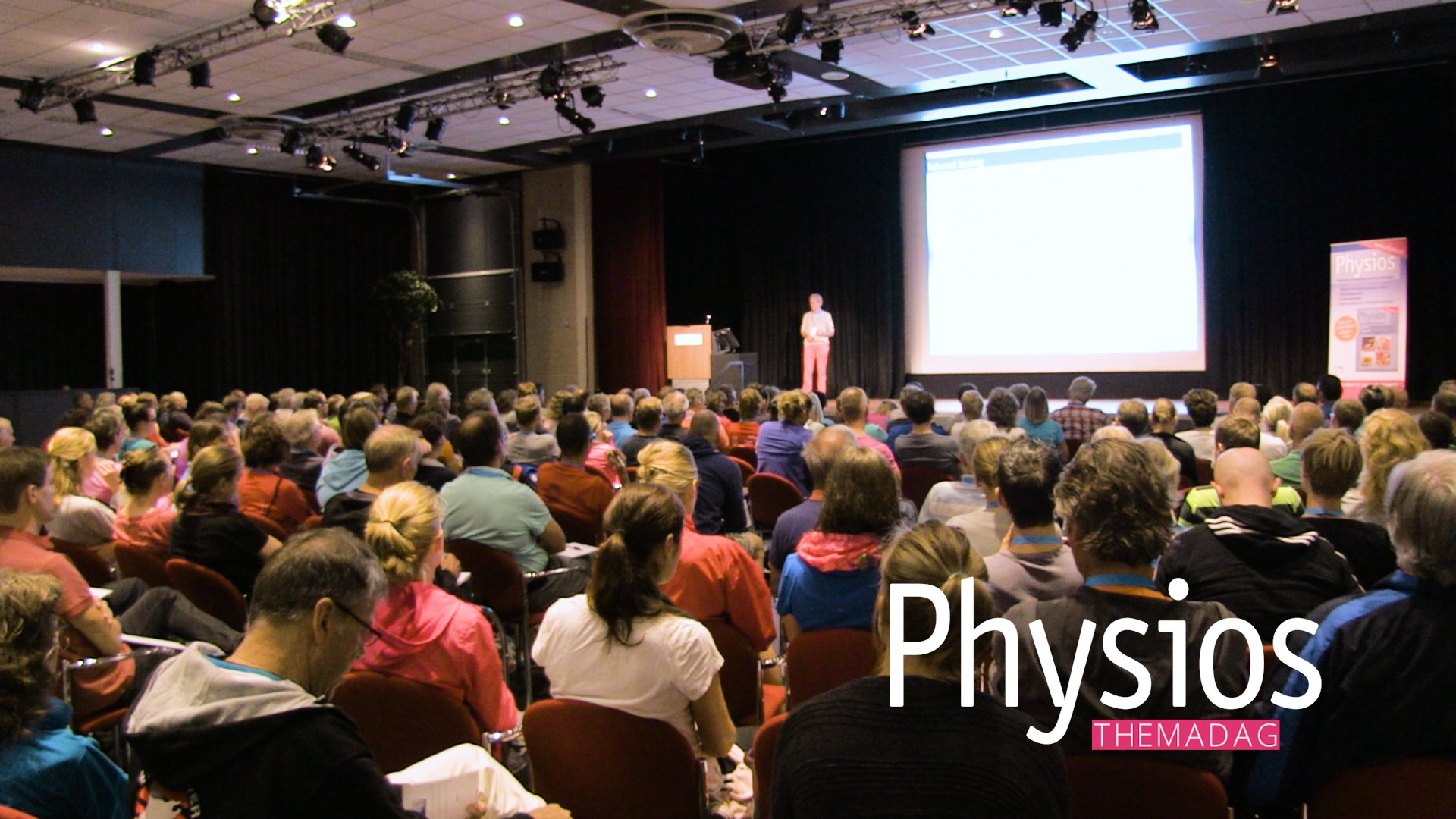Physios Themadag 2018